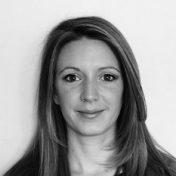 Portrait Laurene Frasca, UX Designer, ekino Paris