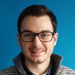 Portrait Kirell Benzi, Head of Research, ekino Paris